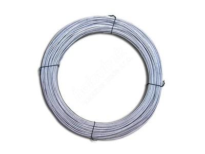 Napínací drôt pozinkovaný 2,8 mm, zvitok 52m - Napínací drát pozinkovaný 2,8 mm, svitek 52 m