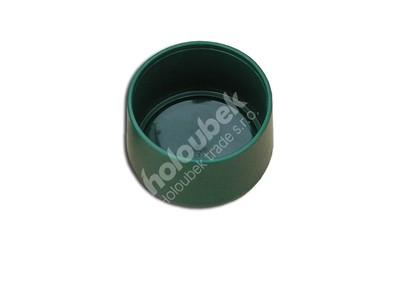 Čiapočka plastová 38 mm - Krytka plastová 38 mm