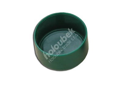 Čiapočka plastová 48 mm - Krytka plastová 48 mm