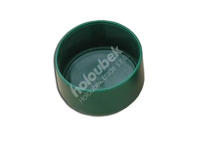 Čiapočka plastová 60 mm - Krytka plastová 60 mm