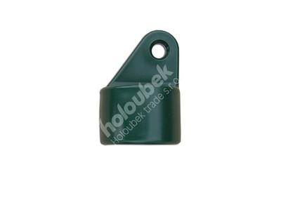 Čiapočka plastová s uchom 38 mm - Krytka plastová s uchem 38 mm