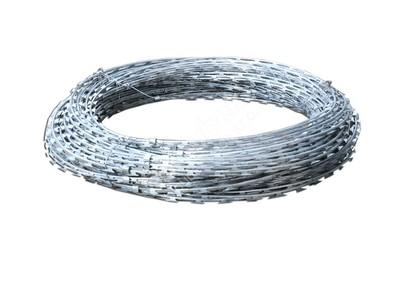 Žiletkové páska 50m - Žiletková páska 50 m