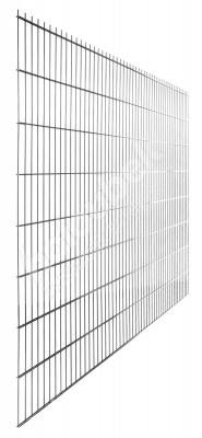 Plotový panel Nylofor 2D antracit 1630x2030mm - Plotový panel Nylofor 2D antracit 1230x2500 mm