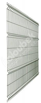 Plotový panel Nylofor 3D antracit 1230x2030mm - kopie - kopie - Plotový panel Nylofor 3D antracit Strong 2030x2500mm