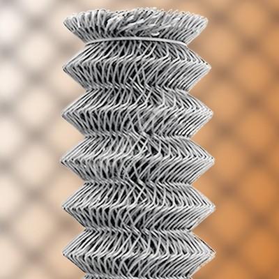 Pletivo pozinkované 1500 mm 50x50 2 bez napínacieho drôtu - Pletivo 2 pozinkované 50x50 mm v. 1500 mm role 25 bm bez napínacího drátu