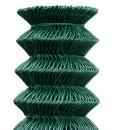 Pletivo pozinkované poplastované 1000 mm 50x50 1,7/2,6 bez napínacieho drôtu