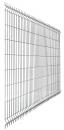 Plotový panel Nylofor 3D pozinkovaný 1230x2500 mm