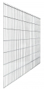 Plotový panel Nylofor 2D pozinkovaný 1430x2500 mm