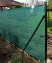 Tieniaca tkanina - tienenie 90% výška 200 cm - role 10 bm