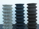 Pletivo pozinkované poplastované 1000 mm 50x50 1,7/2,6 bez napínacieho drôtu - kopie