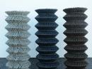 Pletivo pozinkované poplastované 1000 mm 50x50 1,7/2,6 bez napínacieho drôtu - kopie - kopie