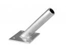Platle pro vzpěru průměr 38 mm