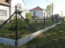 Betónová podhrabová doska  2450x50x200 mm - kopie