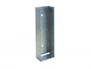 Pätka železná U 150x300 mm