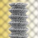 Pletivo pozinkované 2000 mm 50x50 2 bez napínacieho drôtu